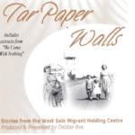 Tar Paper Walls (2016 edit)